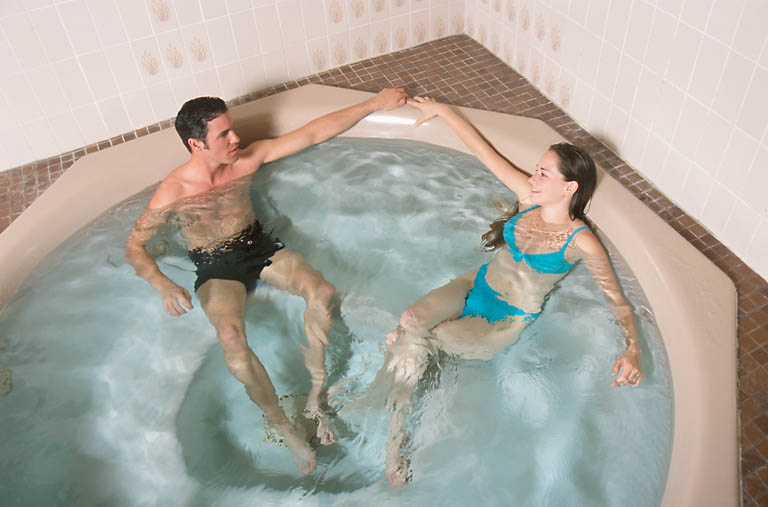 Hot Tub Repair & Service West Pall Beach